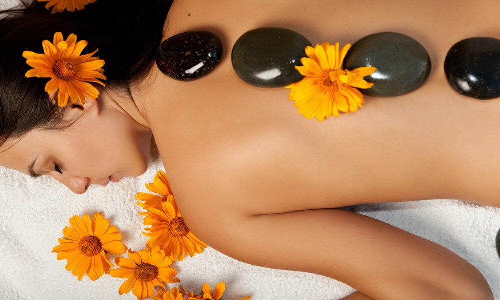 Natural Manual Therapy Massage