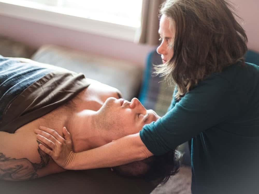 Centered Bodywork – Structural Integration, Craniosacral and Orthopedic Massage