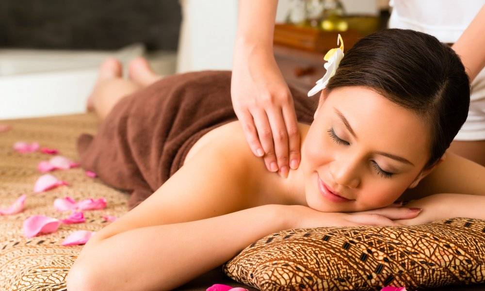 asian massage in portland oregon