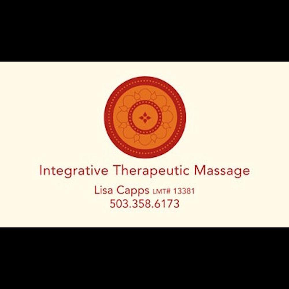 LC Shiatsu & Massage