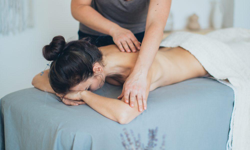 massage portland