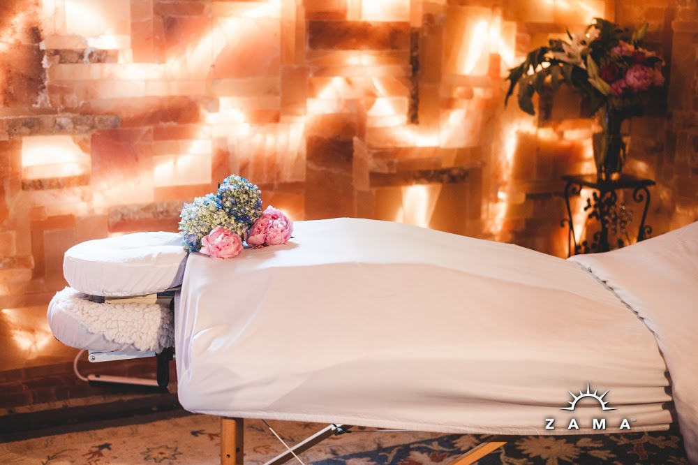 Zama Massage Therapeutic Spa