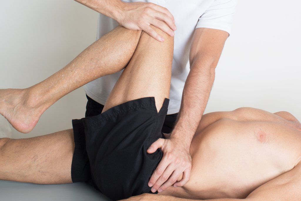 Rolfing Portland Offers Relief from Chronic Pain