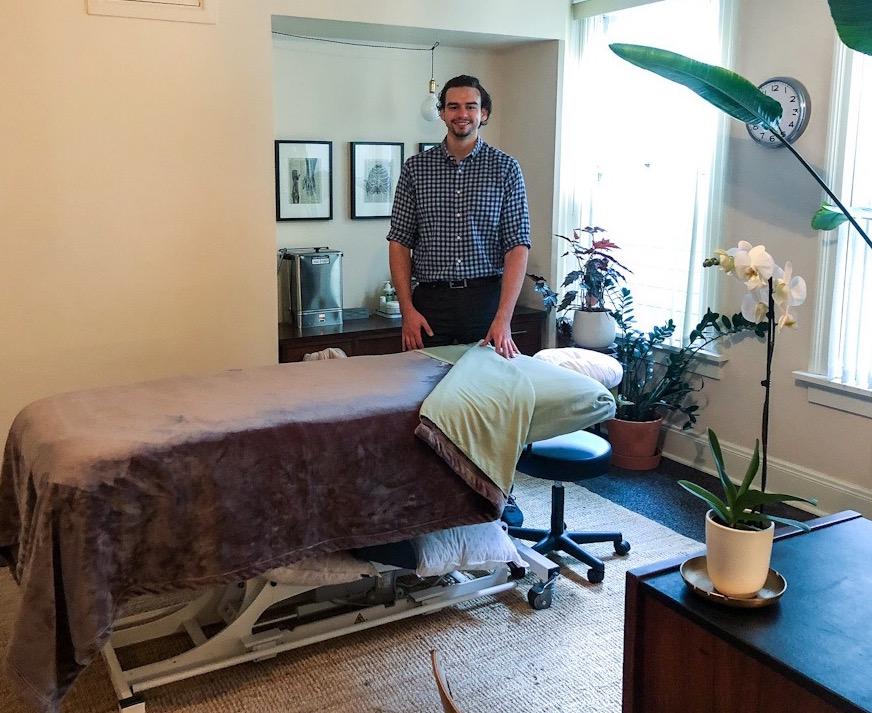 Wake Massage PDX