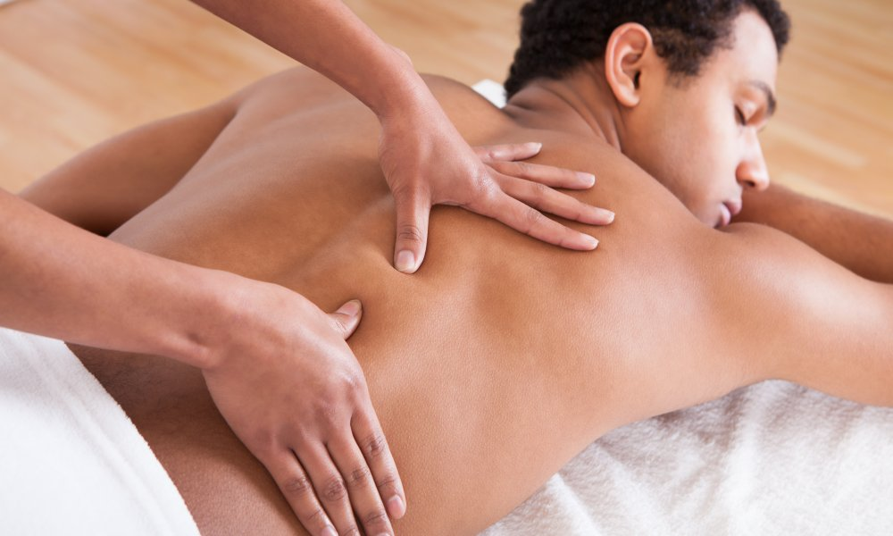 portland oregon shiatsu massage