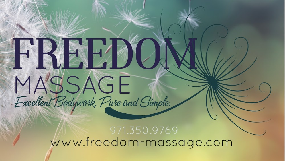Freedom Massage